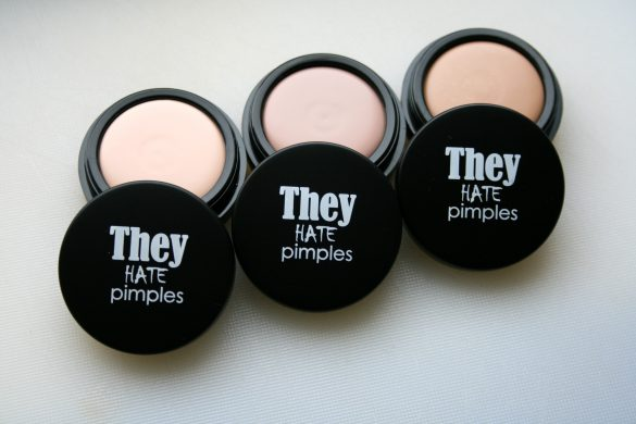 theyhatepimples