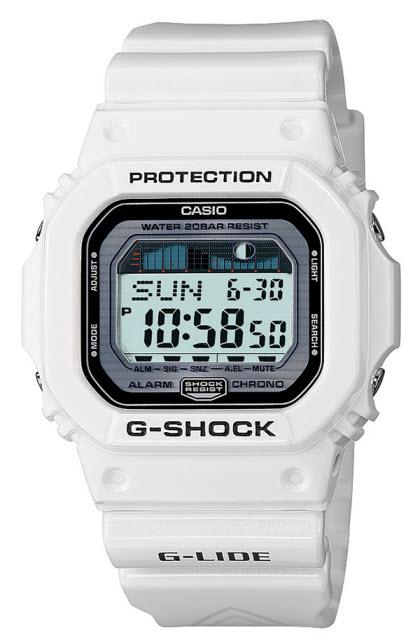 Casio G-Shock Glide